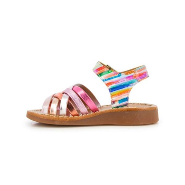Sandales Pom d'Api pour filles