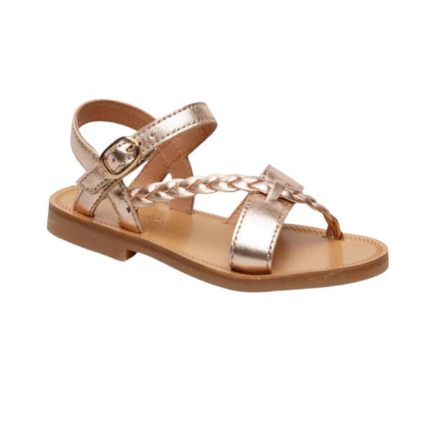 Sandale pour fille