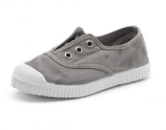 Cienta – soulier lavable gris