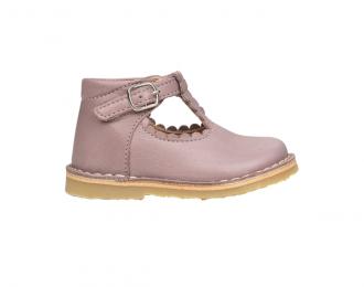 Chaussure Petit Nord Lavande