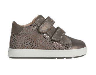 Chaussure Geox bronze