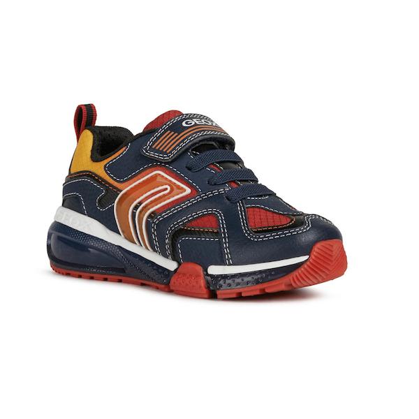 Chaussure Geox pour enfants avec lumières