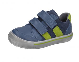 Chaussure urbaine Ricosta bleue