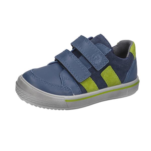 Chaussure pour enfant à velcro de la marque allemande Ricosta