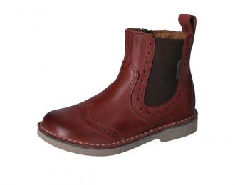 Chelsea boots Ricosta fuchsia