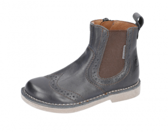 Chelsea boots Ricosta gris