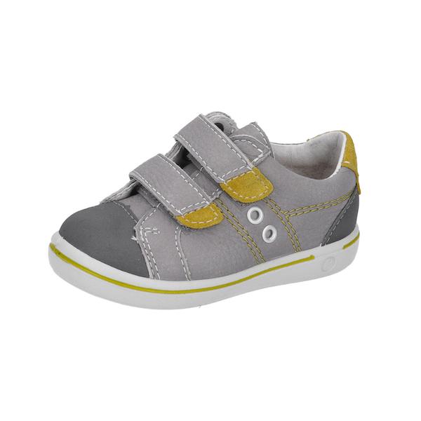 Chaussure pour enfant en cuir, légère et flexible